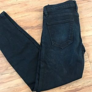 Current/Elliot stretch jeans